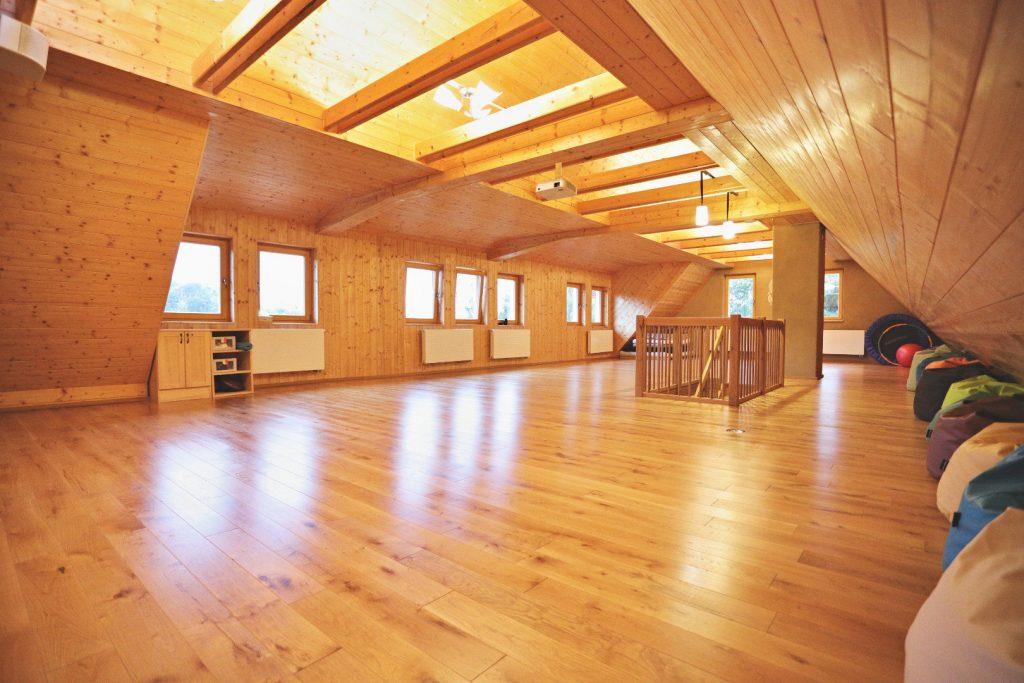 hall wood